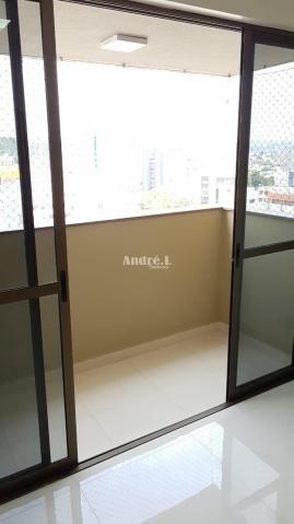 Apartamento à venda com 3 dormitórios em Centro, Francisco beltrao cod:132 - Foto 2
