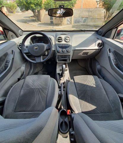 Chevrolet Agile 1.4 LTZ Top Linha c/ GNV MUITO NOVO! DOC OK TODO REVISADO - Foto 17