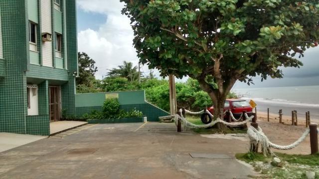 Apartamento na praia de Manguinhos