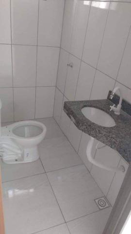Aluguel Res. Condominio Dom Sebastião a 5 minutos do Portal Shopping - Foto 6