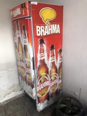 Freezer cerveja cervejeiro
