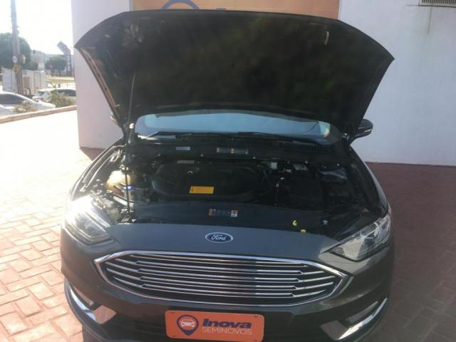 FUSION Fusion SEL 2.0 Ecobo. 16V 248cv Aut. - Foto 13