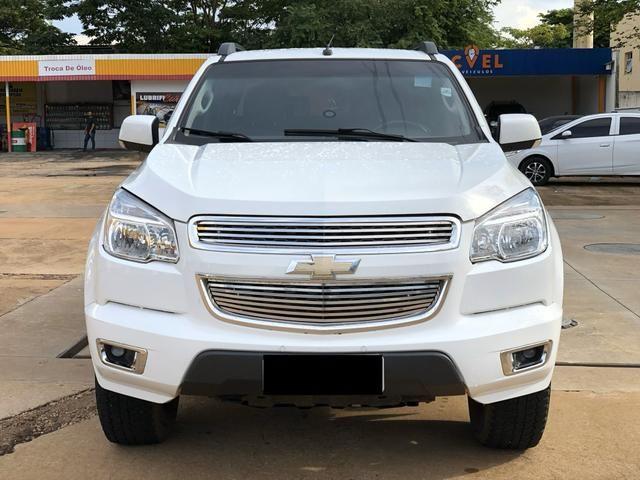 GM S10 LT 4X2 2.8 Diesel Automatico 2014/14