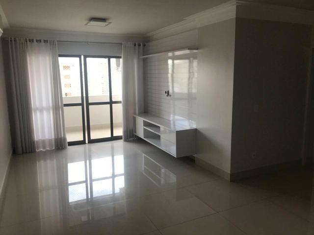 Vendo Apartamento em Goiânia. Condominio Praia Grande. Jardim Goiás - Foto 2