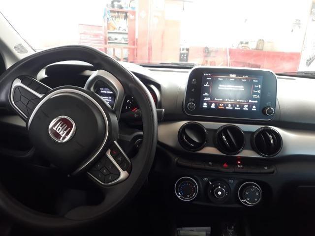Fiat ARGO drive 1.0 + de R$ 5.000,00 em Acessórios (Leia a Descrição) - Foto 8