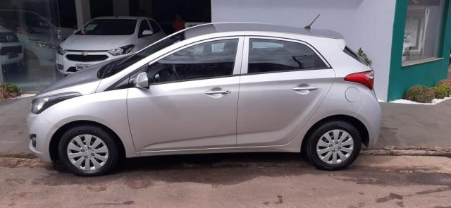 Hyundai HB20 1.0 CONFORT 4P