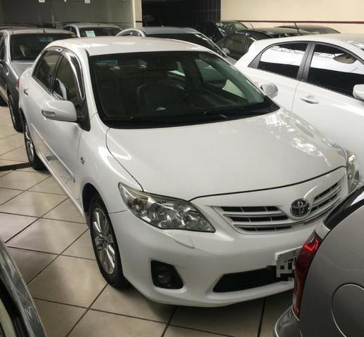 Toyota Corolla 2.0 Altis 2013 GNV