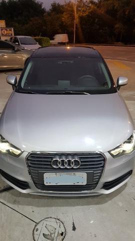 Audi a1 - Foto 2