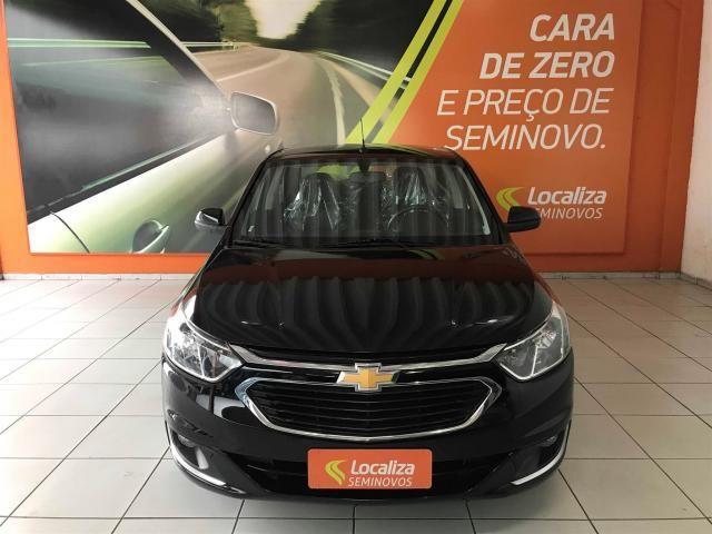 COBALT 2018/2019 1.8 MPFI LTZ 8V FLEX 4P AUTOMÁTICO - Foto 2