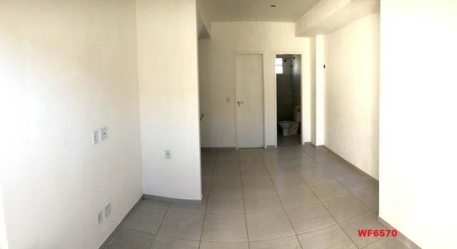 CA1294 Condomínio Magna Villaris, Vendo ou Alugo, casas duplex, 3 quartos, 2 vagas - Foto 2