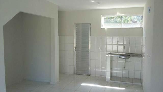 Apartamento para Venda Ananindeua / PA- Apartamento estilo casa com quintal - Foto 6