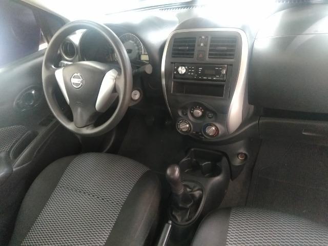Nissan Versa 1.0 12V FlexStart MEC - Foto 6