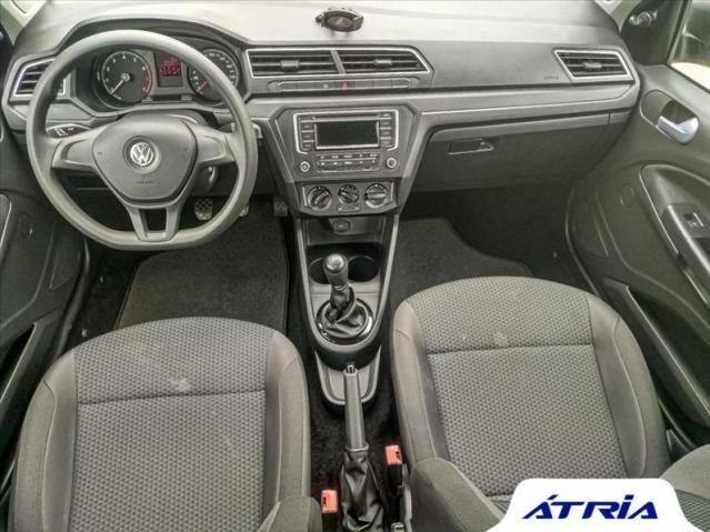 Volkswagen Gol 1.6 Msi Totalflex - Foto 6