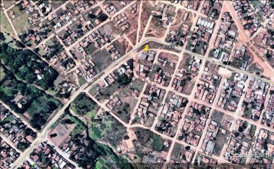 Terreno à venda em Itapuã, Aparecida de goiânia cod:AR2332 - Foto 12