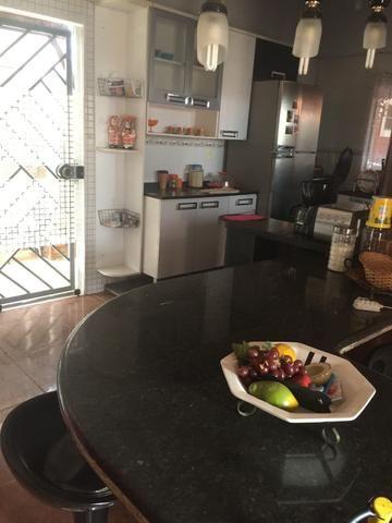 Casa com 5 suítes em caldas novas - Foto 12