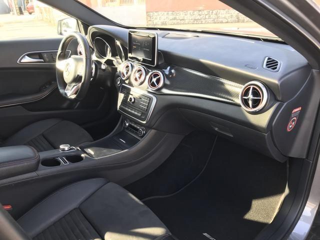 Mercedes Gla 250 sport kit AMG 2016 promoção - Foto 11