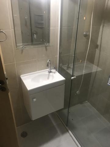 Apartamento 1 quarto, cozinha e banheiro - Foto 14