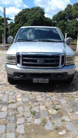 Vendo Ford f-250