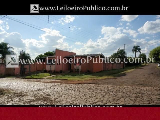 Carazinho (rs): Casa igrmw rlhww - Foto 6