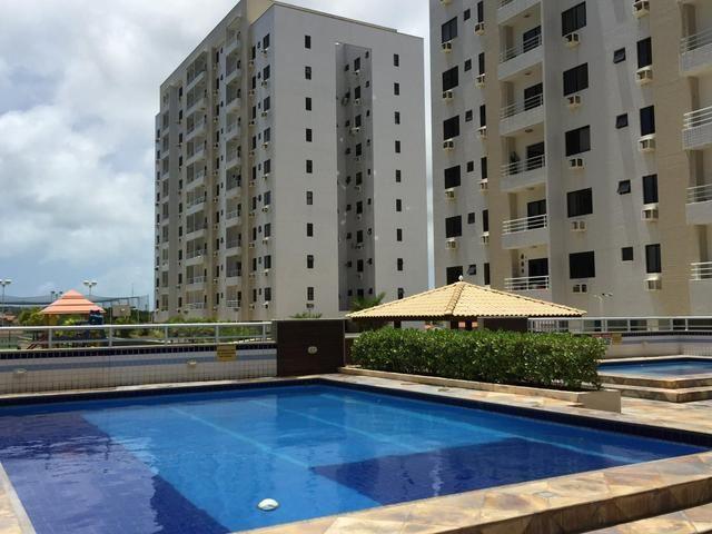 Aluguel - apartamento - Cocó - Fortaleza