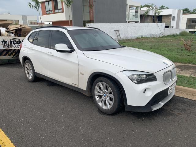 BMW X1 Sdriver 1.8 blindada - Foto 2