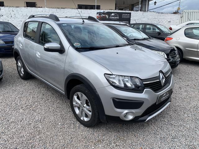 Sandero stepway 2017 1.6 TOP - Foto 2