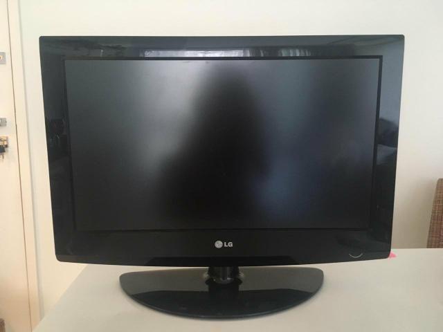 Tv LG LCD 26 Pol