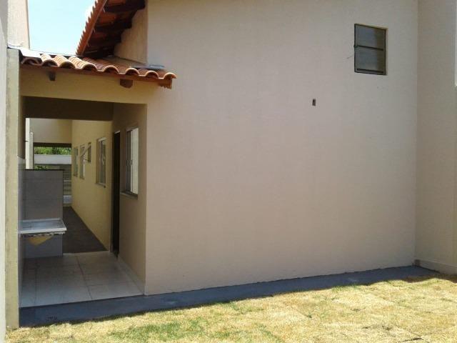 Linda Casa, 3Q, suite, 90m2, no Residencial Solar Central Park - Ap. de Goiânia R$ 175.000 - Foto 13