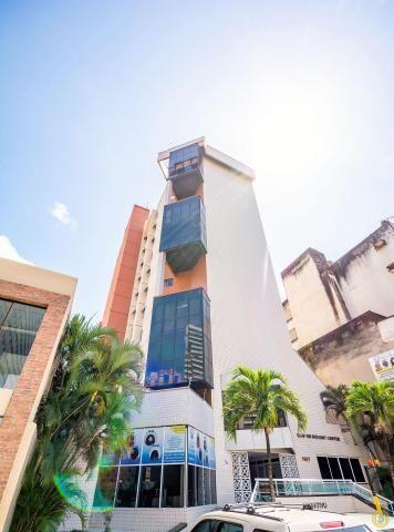 Escritório para alugar em Aldeota, Fortaleza cod:31095
