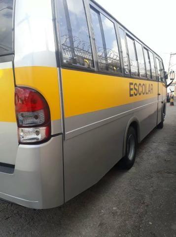 Ônibus escolar - Foto 4