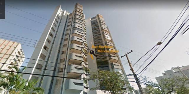 Apartamento Ed. Itacolomi, Duplex com 5 dormitórios à venda, 600 m² por R$ 2.700 - Centro  - Foto 5