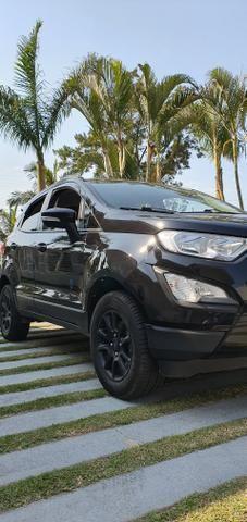 Ecosport 1.5 SE Automática 2018 - Foto 3
