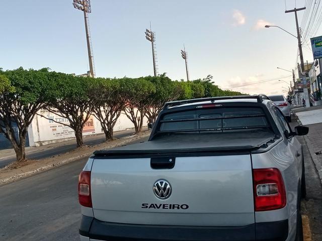Vendo Saveiro - Foto 4