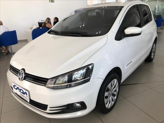 Volkswagen Fox 1.6 Msi Comfortline 8v - Foto 2