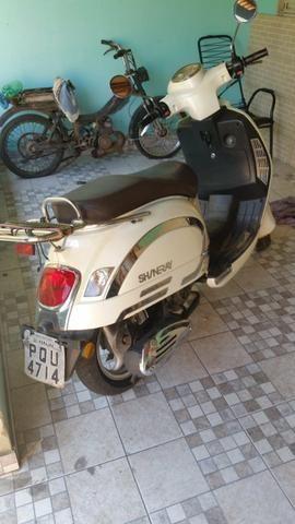 Shineray 50cc - Foto 2