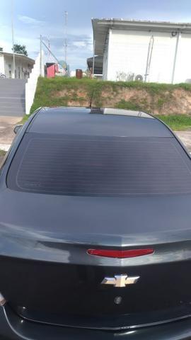 Prisma ltz 1.4 automático R$ 42.500 - Foto 6
