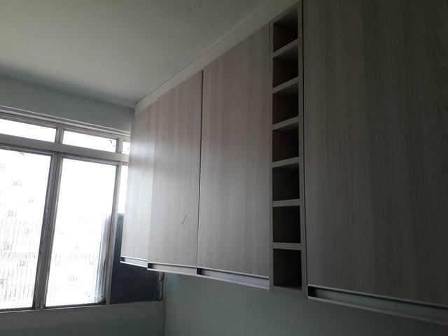 Apartamento Res. Paiaguas - Foto 4