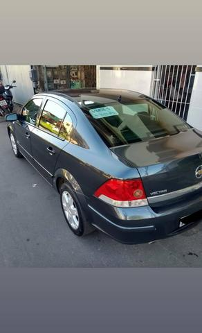 Vectra Expression 2007/2008 - Foto 4