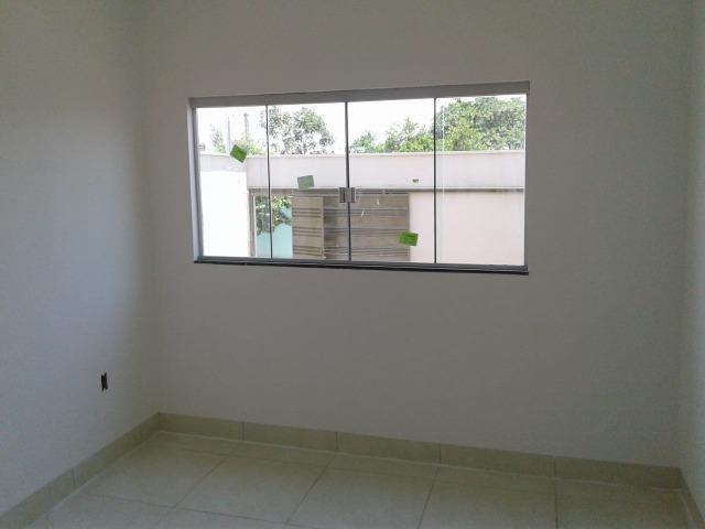 Linda Casa, 3Q, suite, 90m2, no Residencial Solar Central Park - Ap. de Goiânia R$ 175.000 - Foto 10