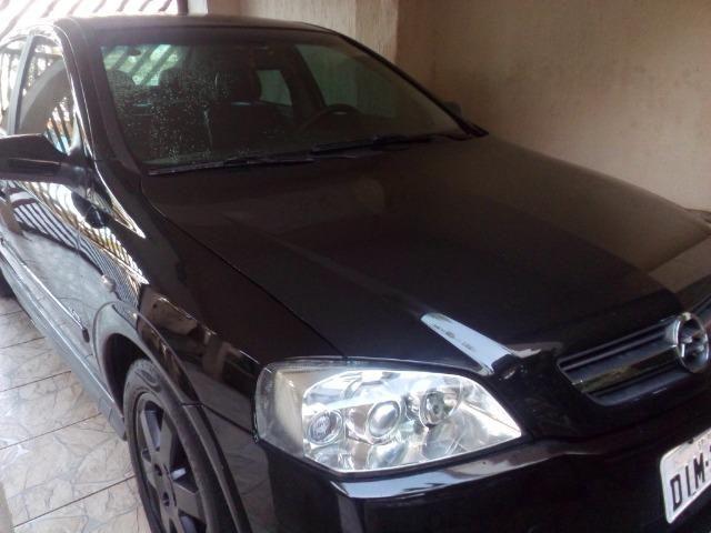 Astra Sedan Modelo Elite - Foto 10