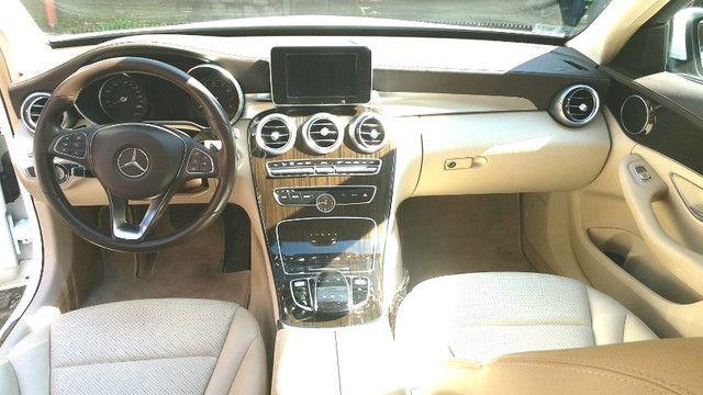 Mercedes Benz c-180 1.6 turbo - Foto 9