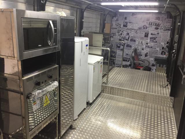 Food Truck Mercêdes Benz - Foto 12