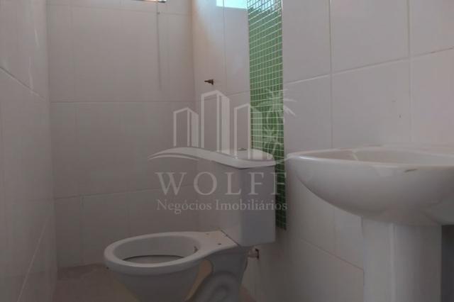 JD346 - Sobrado com 3 suítes + 1 dormitório térreo em Barra Velha/SC - Foto 19