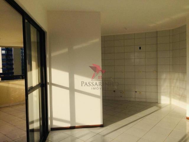 Apartamento à venda, 117 m² por R$ 530.000,00 - Praia Grande - Torres/RS - Foto 5