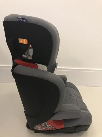 Cadeira para auto Chicco Oasys 2-3 evolution - elegance 15kg - 36kg - Foto 5