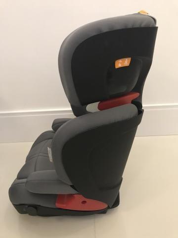 Cadeira para auto Chicco Oasys 2-3 evolution - elegance 15kg - 36kg - Foto 4
