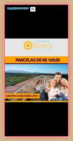 Solaris Loteamento { Pronto para construir}. - Foto 4
