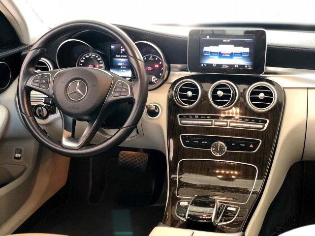Mercedes-Benz C180 1.6 Turbo - Foto 5
