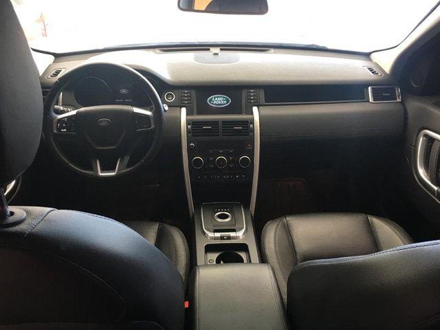 Discovery Sport SE Diesel 15/16 - Foto 8