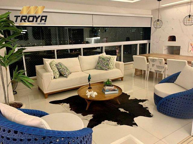 Apartamento a venda Mobiliado em Jardim Goiás  - Foto 3